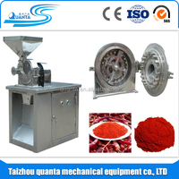 High quality low price electric pulverizer/food pulverizer machine