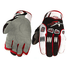 Motorcycle Full Finger Protective Off Road Gloves