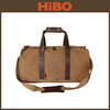 2015 New Style Large Space leisure Travelling Canvas Duffle Bags