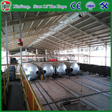 10TPH Canton Fair hot selling palm oil making mill suppliers in Malaysia