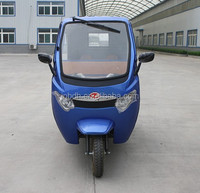 Auto electric battery e rickshaw