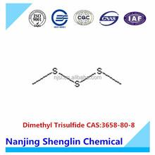 Dimethyl Trisulfide CAS:3658-80-8 Trisulfide