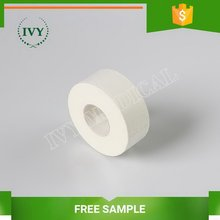 Alibaba china latest high quality low allergy sport tape