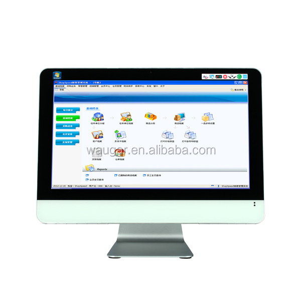 Touch Screen All In One Pc Factory