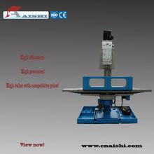 Máquina de segunda mano herramientas, Zxk7516a Vertical CNC fresadora de perforación y