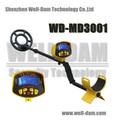 MD3010ii detector de diamante