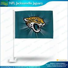 NFL polyester Jacksonville Jaguars flag