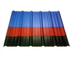 roof tile paint upvc roof tile, T color combination tile