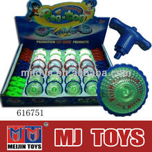 display box packing 24pcs newest wind up spinning top