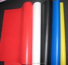 heavy duty lightweight raincoat material Tarpaulins PVC