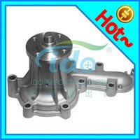 Auto engine parts spare parts for racing car gasoline auto water pump for Toyota Coaster/Land Cruiser/Prado 16100-19235