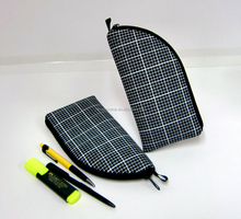 New Arrival Cartoon Design Pencil Bag Inserts/Students Pencil Case/ Stationery Bag