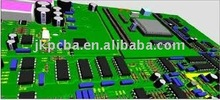 single-side/double-side/multilayers PCB design