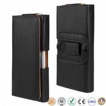 4.7 inch wholesale waist cell phone ,sticker card holder funky mobile phone case anufacturing for iPhone 6