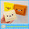 China factory price wholesale light switch cover square shape with multi color