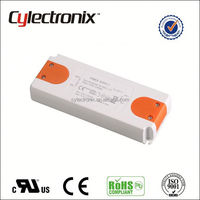 IP67 CE ROHS approved plastic box constant voltage 12v 0-10v dimming led driver