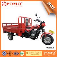 2015 Popular Cheap New Chinese 150CC Cargo Motorized Three Wheel Bikes For Sale