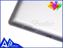 Original for ipad 4 back cover housing,back cover for ipad 4 wifi/3G,repair parts housing
