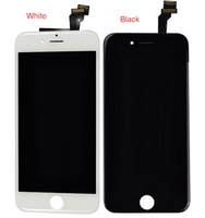 Mobile Phone Lcd Screen For iphone 6, Lcd Display touch screen for iphone 6