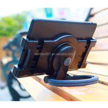 New Portable tablet security mount for iPad, iPAD mini, Tablet desktop