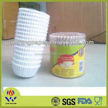 christmas decoration paper cake cup package
