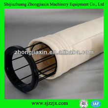 Dust Collector Spare Parts Dust Filter Bag Fabric Filter Bag
