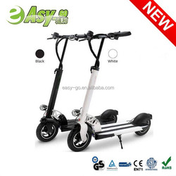 35km-40km Range Per Charge and Yes Foldable adult electric motorcycle