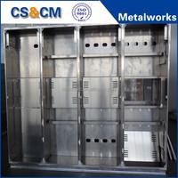 Customized Aluminum Cabinet Aluminum Enclosure
