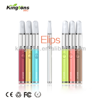 Kingtons Outstanding hot products with super atomizer e cigarette cloutank m3,alibaba ecigarette starter kit