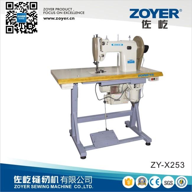 Zyx253 Zoyer Keestar Flat Bed Walking Foot Heavy Duty
