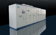 canworld high-voltage variable frequency converter 315kw-1800kw 3-phase ac drive