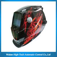 CE EN175 DIN9-13 Automatic Speedglas Solar ARC TIG MIG Grinding Auto Darkening Welding Helmet/Welding Mask EN379 UV Protection