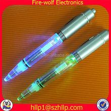Delicate Custom gift plastic pens for promotion