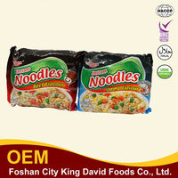 healthy and tasty instant noodles