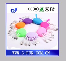 profitable business gift ideas 2015 newest mold creative usb cable items