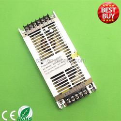 DC 5V 200W Slim Switching Power Supply Led Ultrathin Power Supply 5V