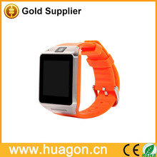 """GV08 Ultra thin mobile watch phone with camera+1.5"""" touch screen+MP3+FM,Touch Screen Smart Watch"""