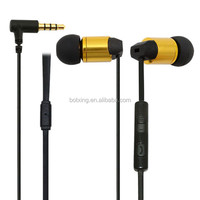 New product free samples earphone china products