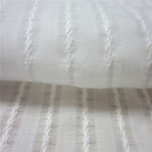 Tela plisada, camisa de hombre tela tela blusa vintage tela 100% de algodón