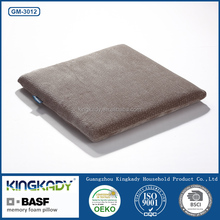 Wholesale High Quality Office adult car seat cushion