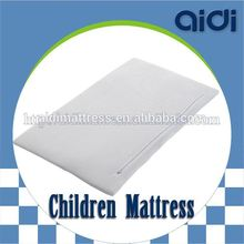 Raw 3D Material Baby Cot Foam Mattress, Washable Baby Pad For Kids KID-1405