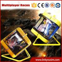 Hot sale excting flight simulator equipment rc flight simulator for sale rc full motion flight simulator 2004