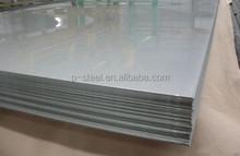 Z40-Z280 galvanized steel sheet metal price low in China