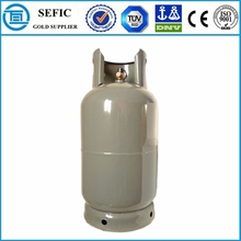 GB/EN Standard good Liquefied Petroleum Gas Cylinder decorate your kitchen