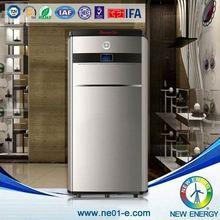 energy saving EN14511 certify titanium heating coil