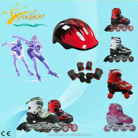 Sunshine Good sale ice roller skate shoes for adults (CE approval)