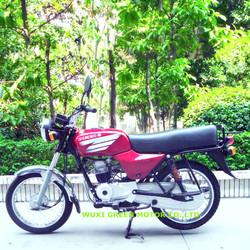 100cc125cc High quality bajaj BOXER motorcycle
