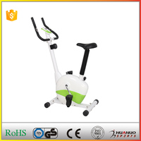 The home use ftiness body crunch exercise bike
