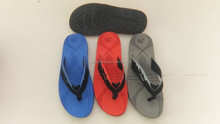 2015 wholesale used sport shoes mens pvc sandals flip flops from china