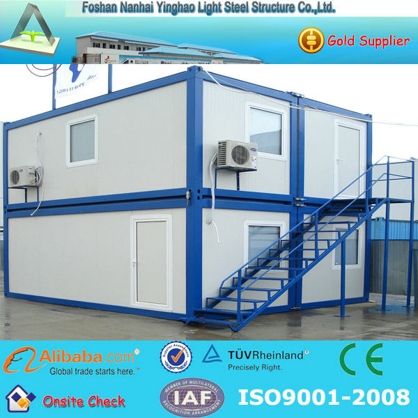 20ft/40ft moblie container home for sale